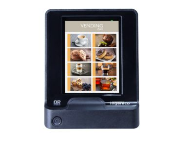 Ingenico self 2000 vending